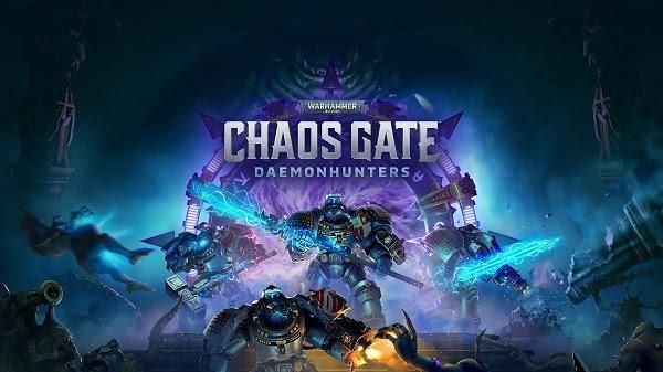 Inserire il Grim Oscuro 41 ° Millennio come Warhammer 40,000: Chaos Gate – Demoni debutta il suo Diario serie di sviluppo