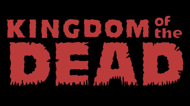 FPS horror ricco di azione KINGDOM of the DEAD in arrivo su PC a gennaio 2022