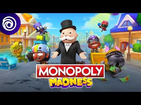 MONOPOLY Madness porta l'esperienza del Monopoly nell'Arena