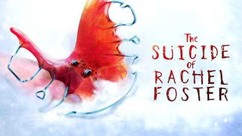 Mystery Thriller The Suicide of Rachel Foster debutta su Nintendo Switch il 31 ottobre