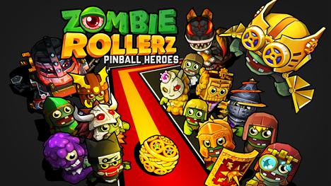 Zombie Rollerz va in tilt mentre si tuffa su PC e SWITCH